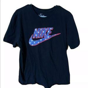 Vintage Nike T Shirt Size Large